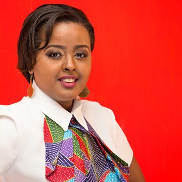 Amina Rabar